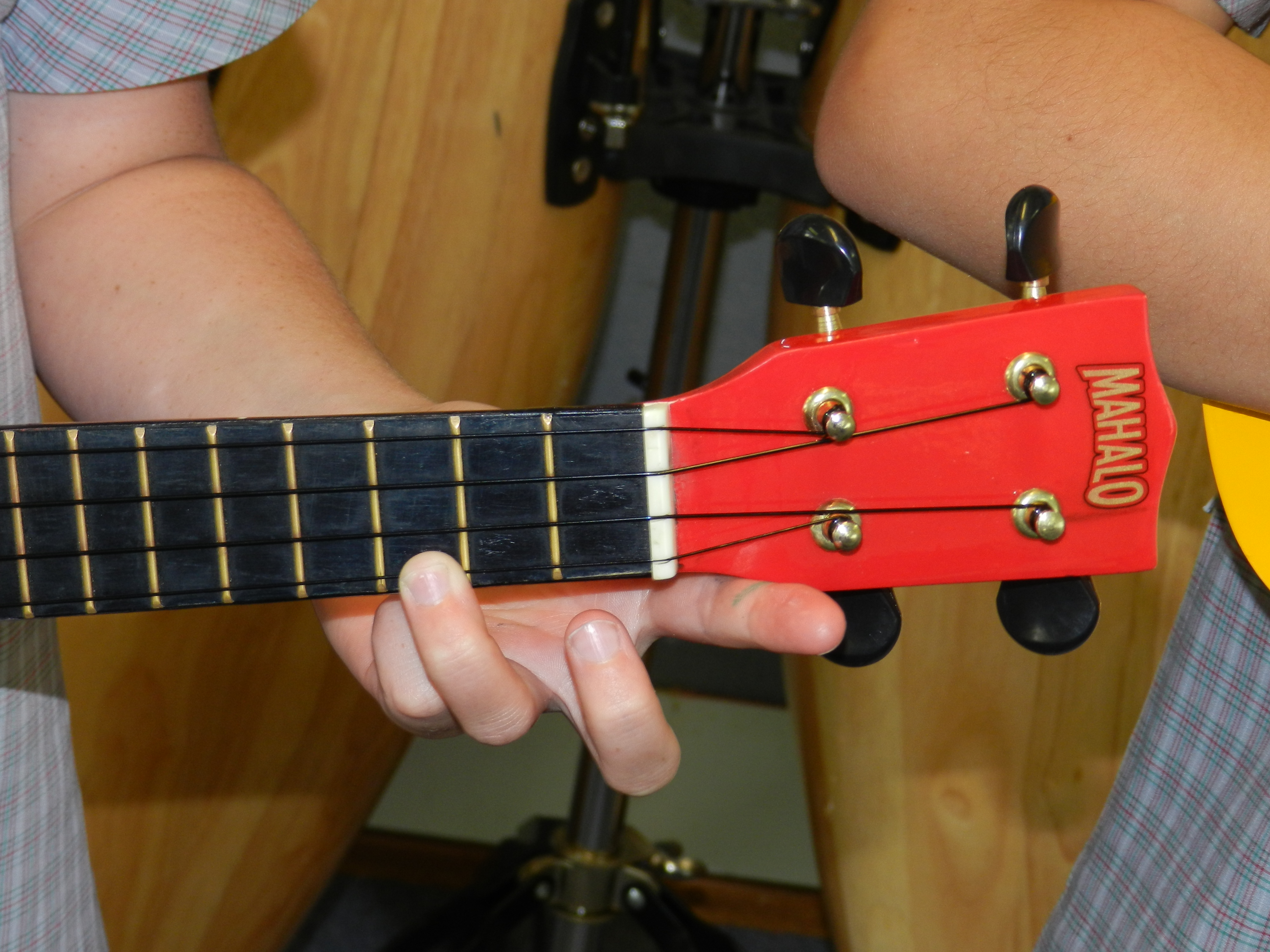 The music room ukulele chords you need to know c chord hexwebz Images